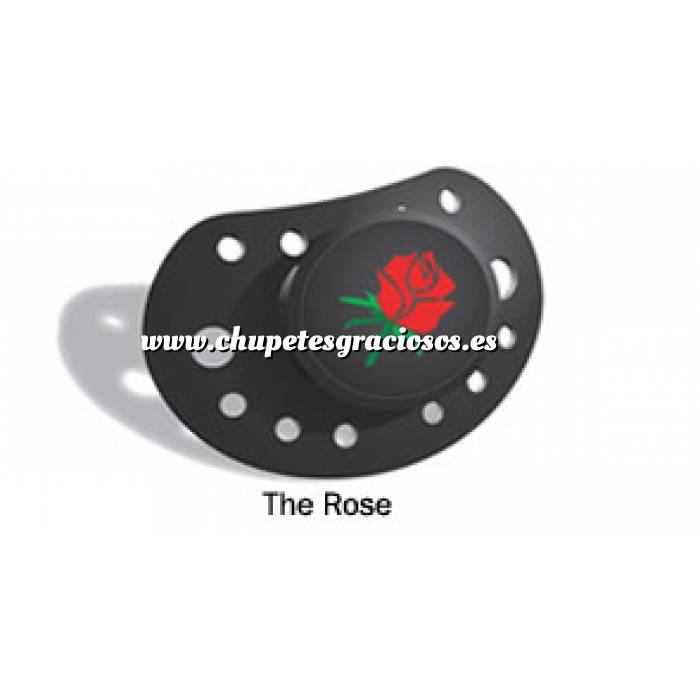 Imagen Otros chupetes Chupete La Rosa (Últimas Unidades)