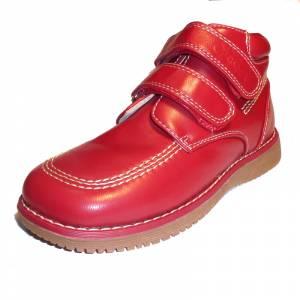 BTIN Botín Piel Niño Zapatos para Niño_BTIN Botín Piel Niño
